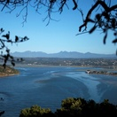 knysna accommodation, blue fern of knysna, B&B knysna